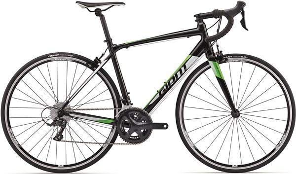 Giant Contend 1 2017 - Road Bike