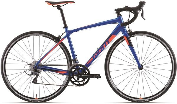 Giant Contend 2 2017 - Road Bike
