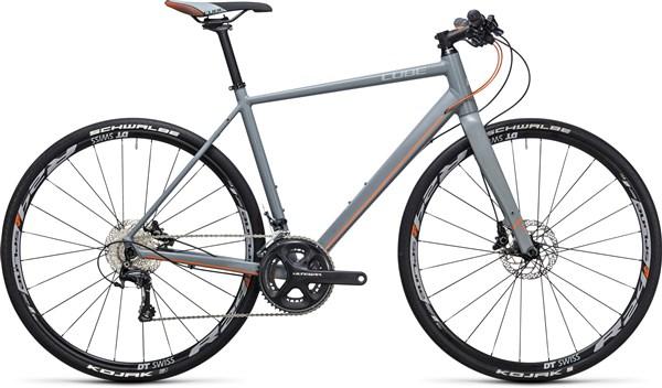 Cube SL Road SL  2017 - Road Bike