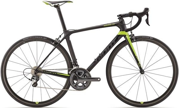 Giant TCR Advanced Pro 1 2017 - Road Bike