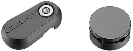 Giant Speed and Cadence Magnet Set - For New RideSense
