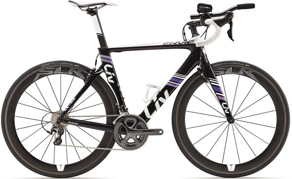 Liv Envie Advanced Tri Womens  2017 - Triathlon Bike