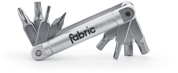 Fabric 8 in 1 Mini Tool SV