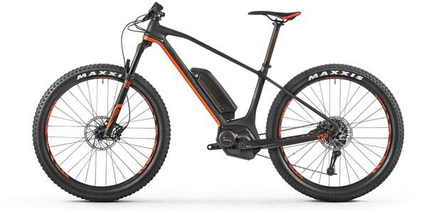 "Mondraker E-Prime Carbon R+ 27.5"" 2017 - Electric Mountain Bike"