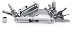 Fabric 16 in 1 Mini Tool SV