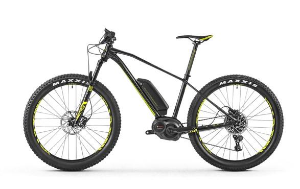 "Mondraker E-Prime R+ 27.5"" 2017 - Electric Mountain Bike"