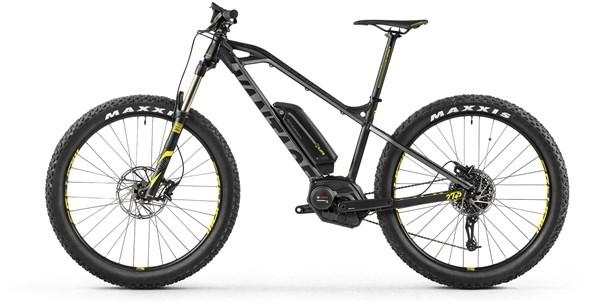 """Mondraker E-Vantage R+ 27.5"""" 2017 - Electric Mountain Bike"""