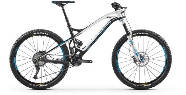"Mondraker Foxy Carbon RR 27.5"" Mountain Bike 2017 - Trail Full Suspension MTB"