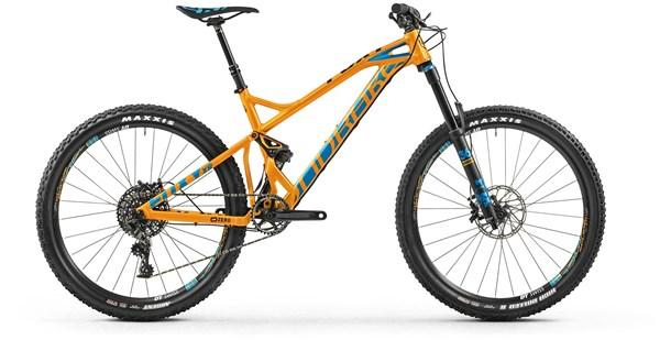 "Mondraker Foxy XR 27.5"" Mountain Bike 2017 - Enduro Full Suspension MTB"
