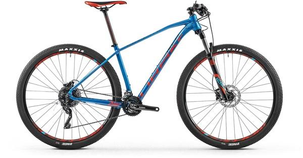 Mondraker Leader R 29er Mountain Bike 2017 - Hardtail MTB