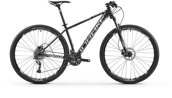 Mondraker Phase 29er Mountain Bike 2017 - Hardtail MTB