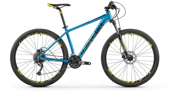 "Mondraker Phase Sport 27.5"" Mountain Bike 2017 - Hardtail MTB"