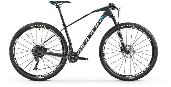 Mondraker Podium Carbon 29er Mountain Bike 2017 - Hardtail MTB