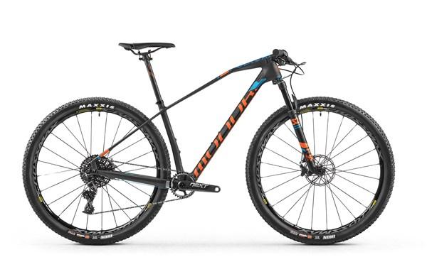 Mondraker Podium Carbon R 29er Mountain Bike 2017 - Hardtail MTB
