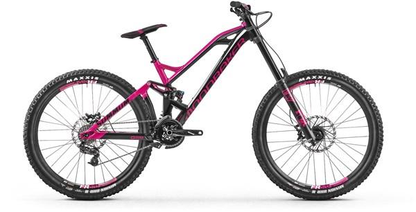 "Mondraker Summum Pro 27.5"" Mountain Bike 2017 - Full Suspension MTB"