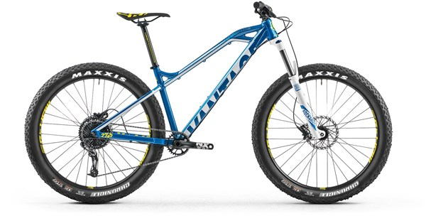 "Mondraker Vantage R + 27.5"" Mountain Bike 2017 - Hardtail MTB"