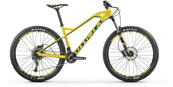 "Mondraker Vantage R 27.5"" Mountain Bike 2017 - Hardtail MTB"