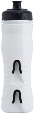 Fabric Cageless Insulated Water Bottle 525ml
