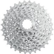 Product image for SunRace Satin Finish 8 Speed Cassette