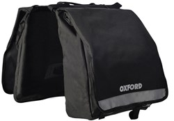 Oxford C20 Double Pannier Bags