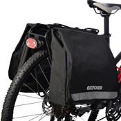 Oxford C20 Double Pannier Bags