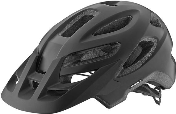 Giant Roost MTB Cycling Helmet 2017   Hjelme