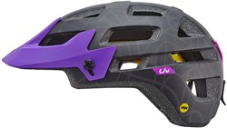 Liv Womens Infinita MIPS All-MTB Cycling Helmet