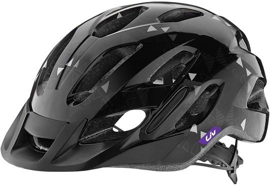 Liv Womens Unica MTB Cycling Helmet 2017 | Hjelme
