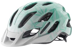 Product image for Liv Womens Luta MTB Cycling Helmet
