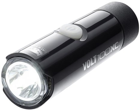 Cateye Volt 100 XC USB Rechargeable Front Light | Forlygter