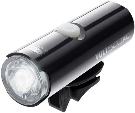 Cateye Volt 500 XC USB Rechargeable Front Light