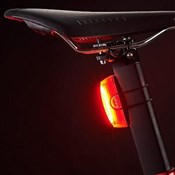 Cateye Rapid X2 80 Lumen USB Rechargeable Rear Light