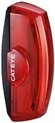 Cateye Rapid X2 80 Lumen USB Rechargeable Rear Light