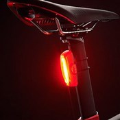 Cateye Kinetic X2 USB Rechargeable Rear Light