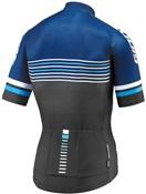 Giant Race Day  Full Zip Short Sleeve Jersey
