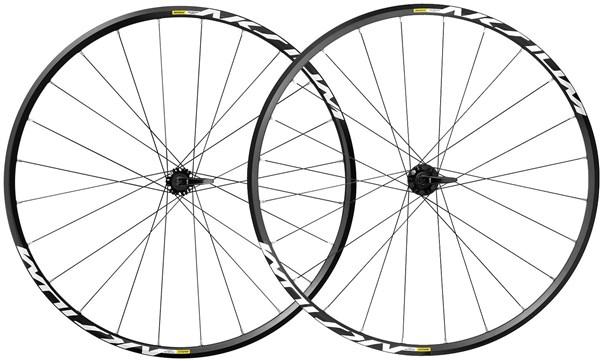 Mavic - Aksium Disc   cycling wheel