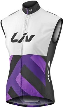 Liv Womens Race Day Cycling Gilet