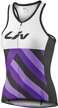 Liv Womens Race Day Tri Top