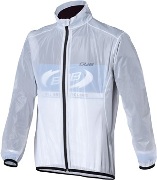 BBB BBW-265 Stormshield Rain Cycling Jacket AW16