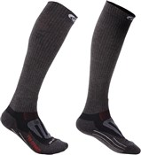 BBB BSO-15 ErgoKnee Socks AW16