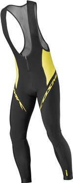 Mavic Cosmic Elite Thermo Bib Tight AW17