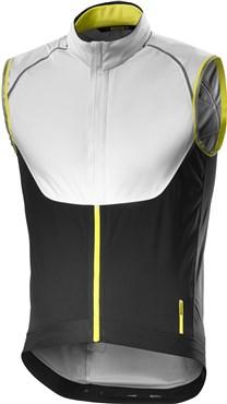 Mavic Oxygen woman and man cycling vest