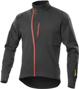 Mavic Aksium Thermo Cycling Jacket AW17