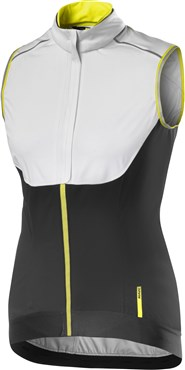 Mavic Oxygen woman and man cycling vest