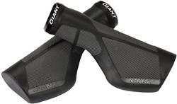 Product image for Giant Connect Ergo Max Lock-On Grips