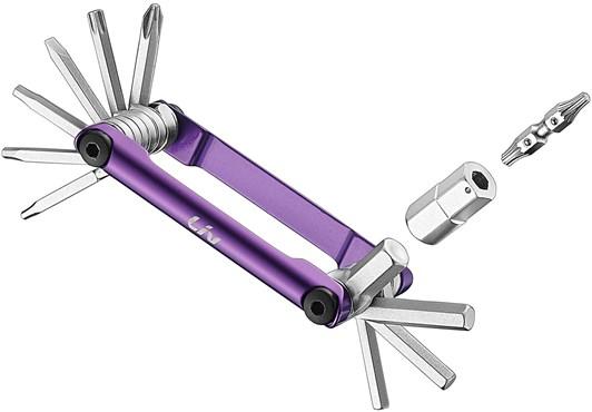 Liv Womens Levera 13 Multi Tool