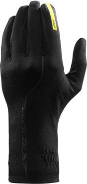 Mavic Ksyrium Merino Long Finger Gloves AW16