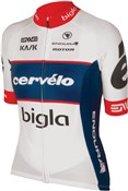 Product image for Endura Cervelo Bigla Team Womens Short Sleeve Jersey 2016