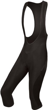 Endura Womens FS260 Pro II Cycling Bib Kickers