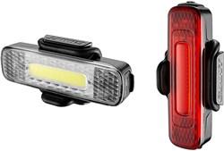 Giant Numen Spark USB Rechargeable Mini Light Set Combo